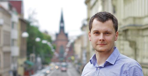 Tomáš Repka