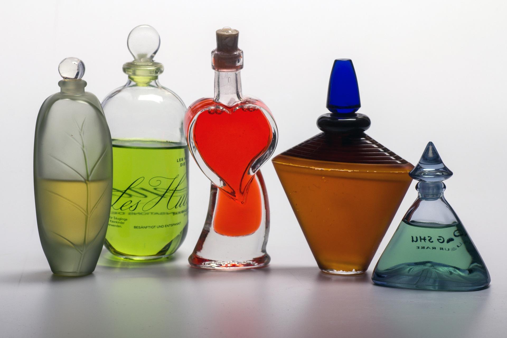Deodoranty mění atraktivitu mužů i žen v různých směrech
